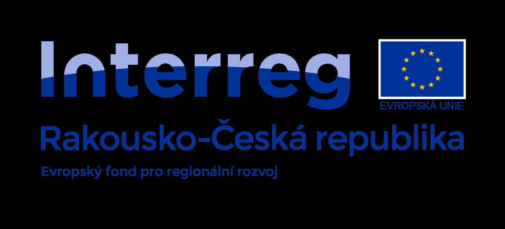 Program přeshraniční spolupráce Interreg V-A Rakousko-Česká republika